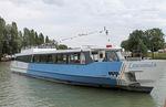 ferry à passagers