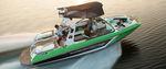 Runabout in-bord / bow-rider / de wakeboard / de ski nautique Super Air Nautique GS20 Nautique Boat Company