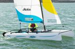 Catamaran de sport école / de loisir / double T1 Hobie Cat Europe