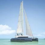 Voilier catamaran / de grande croisière / à fly SEVENTY 7 Lagoon