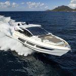motor-yacht de croisière / hard-top / 3 cabines