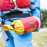 Corde de sécurité pour canoës et kayaks  Crewsaver