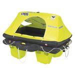 Radeau de survie pour yacht / ISO 9650-1 / gonflable L000U006 | 4-8 PERSONS VIKING