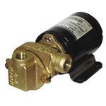pompe pour bateau / de refroidissement moteur / à eau / électrique