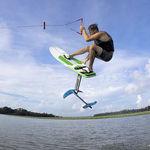 foil de kitesurf