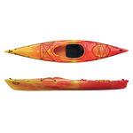 kayak rigide / de mer / de loisir / de randonnée