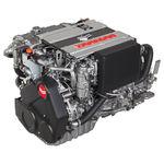 moteur in-bord / diesel / injection directe