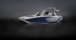 Deck-boat in-bord / de wakeboard X26 MasterCraft