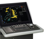 radar pour navire / ARPA / avec ECDIS