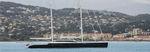 Sailing-super-yacht de luxe de croisière / à fly / ketch / sur mesure AQUIJO Oceanco