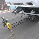 Tracteur de remorquage pour chantier naval / électrique Twin  Powermover
