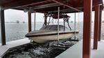 Ascenseur à bateaux / monté sur ponton / en aluminium  Hi-Tide Boatlifts