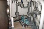 Pompe pour chantier naval / de transfert / de cale / pour eaux usées  Borger