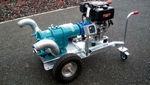 pompe marine / de transfert / de cale / d'évacuation