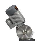 Machine de découpe à couteau rotatif / électrique / tissu / pour chantier naval GRT12SX Rasor Elettromeccanica