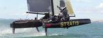 Voilier catamaran / monotype / en carbone / à foil SL 33 SL Performance