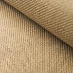 tissu composite fibre de lin / tresse