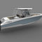 Coque open hors-bord / bi-moteur / de pêche sportive / max. 8 personnes 302 FISHERMAN Wellcraft