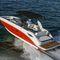 deck-boat in-bord / à double console / de wakeboard / de ski nautique