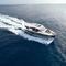 Motor-yacht de croisière / hard-top / 3 cabines C530 Sealine