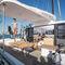 Catamaran / de croisière / cockpit ouvert / mât carbone OUTREMER 4X Outremer Yachting
