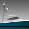 Vedette in-bord / open / de pêche sportive 44O  Viking Yachts