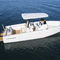 coque open hors-bord / à console centrale / de pêche sportive / max. 12 personnesPOWER 26Melges