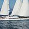 sailing-superyacht de croisière / avec timonerie / ketch