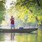 jon boat hors-bord / de pêche sportive / en aluminium / max. 3 personnesTopper 1542Fisher