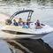 deck-boat hors-bord / de wakeboard / max. 10 personnes1950Tahoe