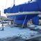 Ber de stockage pour bateau / fixe Eight Leg Jacobs boat cradle