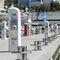 Borne de distribution électrique / avec éclairage intégré / pour ponton SMART Plus Marine