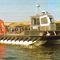 Bateau pour l'aquaculture catamaran ALN 006 'Ionian' Alnmaritec