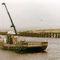 Bateau pour l'aquaculture catamaran ALN 020 - Celtic Prince Alnmaritec