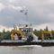 navire polyvalent remorqueur / baliseur