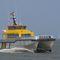 Navire de service offshore pour parc éolien WFSV 26 P/W Piriou