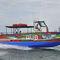 bateau touristique catamaran40 FOIL-ASSISTEDMetal Shark Aluminum Boats