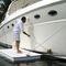 ponton flottant / de travail / pour marina