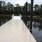 ponton flottant / d'amarrage / pour marina / sur mesure