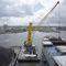 grue portuaire / pour navire grue / de pont / mobileKonecranes