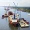 grue pour navire grue / portuaire / de pont / mobile
