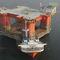 navire de service offshore pour construction