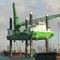 navire de service offshore pour parc éolienSelf-propelled jack-upMerwede Shipyard