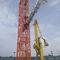 passerelle pour ponton / pour navire / télescopique / articuléeCL seriesCCL Technologies Changlong Group