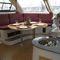 vedette catamaran / diesel / à fly / trawler