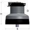 winch électrique / hydraulique / 2 vitesses