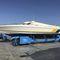 remorque de manutention / pour chantier naval / automotrice / contrôlée à distanceBL15 MA90°BOAT LIFT