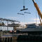 râtelier pour bateau / de stockage à secPortable RackNAVALTECNOSUD s.r.l.c.r.