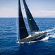 sailing-yacht de croisière / de régate / cockpit ouvert / 3 ou 4 cabines