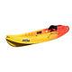 kayak sit-on-top / rigide / de randonnée / de loisir